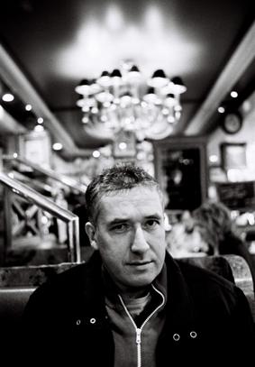 Portrait Jean Michel Roux